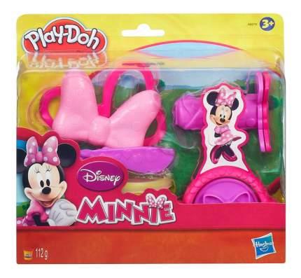 Пластилин Play-Doh Минни Маус A6076H