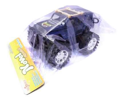 Внедорожник инерционный Junfa Toys синий