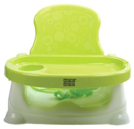 Стульчик для кормления Graco Toddler Booster Chair Parrot Green