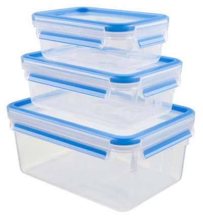 Контейнер для хранения пищи Tefal CLIP&CLOSE K3028912
