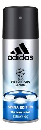 Дезодорант ADIDAS UEFA III 150 мл