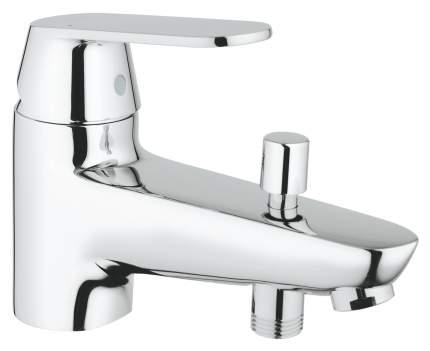 Смеситель для ванны на борт Grohe Eurosmart Cosmopolitan 32836000 хром