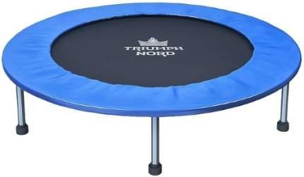 Батут Triumph Nord 80055 синий 95 см