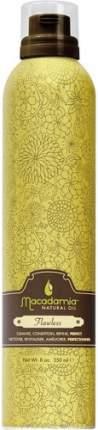"Крем-мусс для волос MACADAMIA Natural Oil ""Без изъяна"", 250 мл"