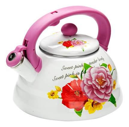 Чайник для плиты Mayer&Boch 26255 3 л