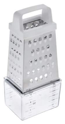 Терка Mayer&Boch 21316 Серебристый, прозрачный