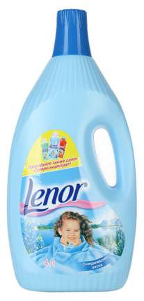 Кондиционер для белья Lenor скандинавская весна 4 л