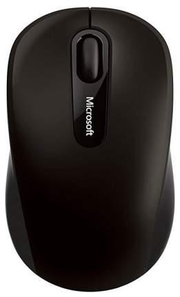 Беспроводная мышь Microsoft Mobile 3600 Black
