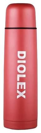 Термос Diolex DX-750-2 0,75 л красный