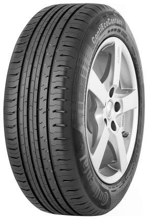 Шины Continental ContiEcoContact 5 205/55 R16 91H MO