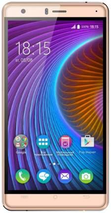 Смартфон BQ BQ-5503 Nice 2 8Gb Gold