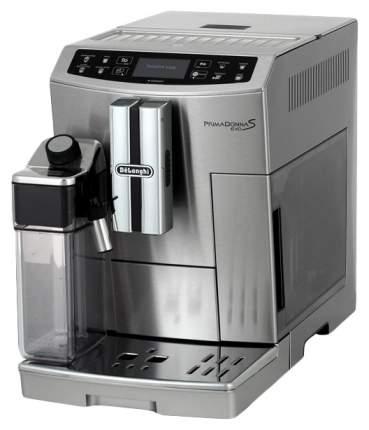 Кофемашина автоматическая DeLonghi PrimaDonna ECAM 510.55.M