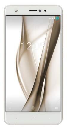 Смартфон BQ Aquaris X Pro 64Gb White (C000260)