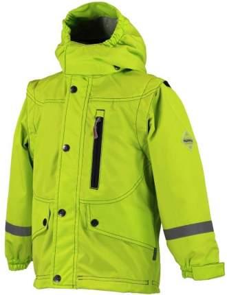 Куртка для детей Huppa 1145AS15, р.122 цвет 947