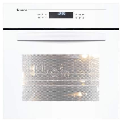 Встраиваемый электрический духовой шкаф GEFEST ДА 622-04 Б White