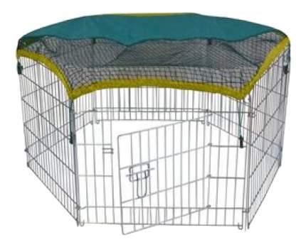 Загон для щенков Papillon Шестигранный, 60x63 см