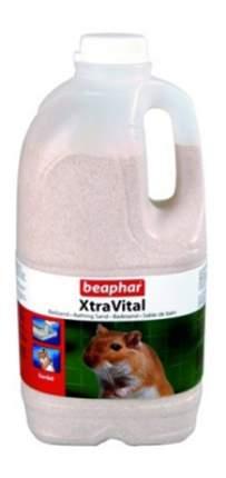 Песок для купания песчанок Beaphar XtraVital, 1,35 кг