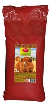 Корм для грызунов Родные корма комбикорм 10 кг 1 шт