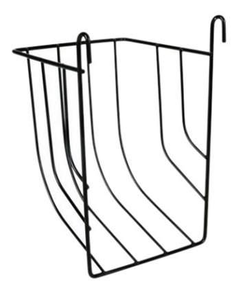 Сенница для грызунов TRIXIE, подвесной, черный 8,5 см