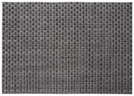 Салфетка сервировочная Tescoma FLAIR RUSTIC 45x32см, антрацитовый
