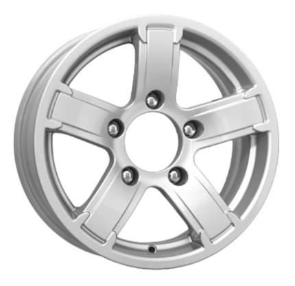 Колесные диски K&K K&K R15 6.5J PCD5x139.7 ET15 D98 (A5728)