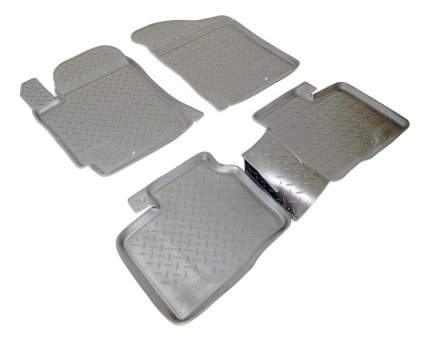 Комплект ковриков Norplast для KIA (NPL-Po-43-19)