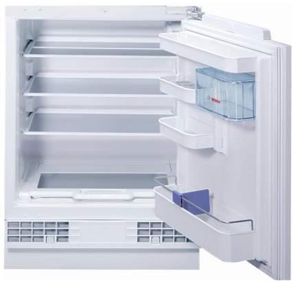 Встраиваемый холодильник Bosch KUR15 A50 White
