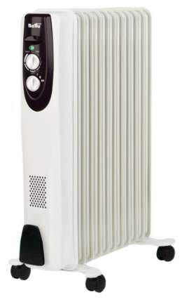 Масляный радиатор Ballu Classic BOH/CL-09WR белый