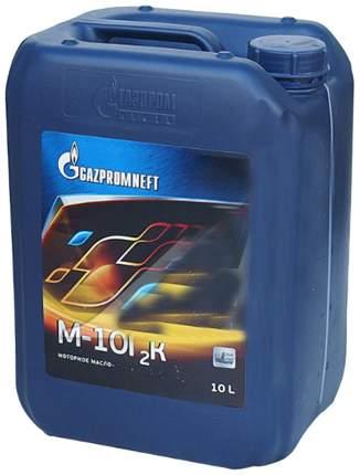 Моторное масло Gazpromneft М-10Г2к 15W-40 10л
