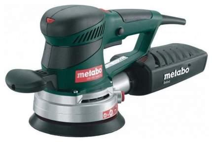 Эксцентриковые пневмошлифмашины Metabo SXE 450 Duo 600458000