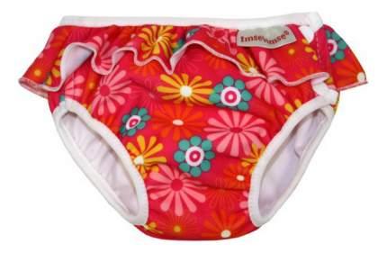 Подгузники ImseVimse Daisy frill (6-8 кг) pink