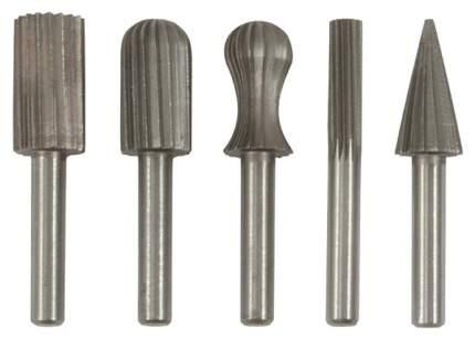 Шарошка для шлифовальных машин FIT для фигурных отверстий по металлу 36476