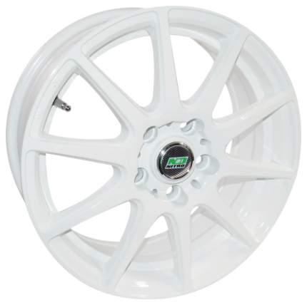 Колесные диски Nitro Y4406 R17 7J PCD5x114.3 ET41 D67.1 (41029059)