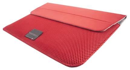 """Сумка для ноутбука 15.4"""" Cozistyle Aria Smart Sleeve Flame Red"""