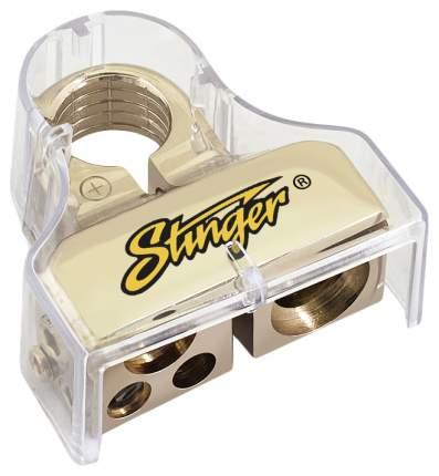 Клемма аккумуляторная STINGER 4 вх. SPT83102