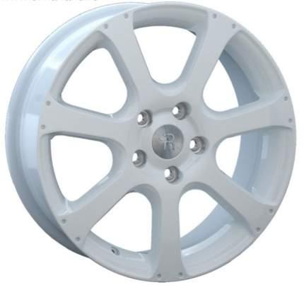 Колесные диски Replay H23 R17 6.5J PCD5x114.3 ET50 D64.1 022509-050497003