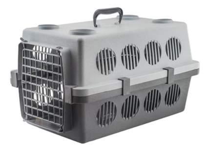 Переноска для животных Дарэлл 31x48x28см 4101 серый