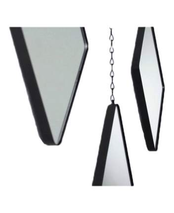 Зеркало Umbra DIMA 358777-040