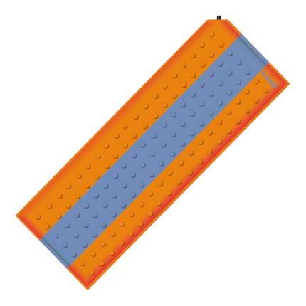 Коврик Tramp TRI-002 оранжевый/синий 180 x 50 x 2,5 см