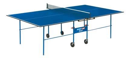 Теннисный стол Start Line Olympic синий