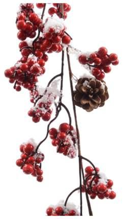Декоративные ягоды KAEMINGK 622340 120 см