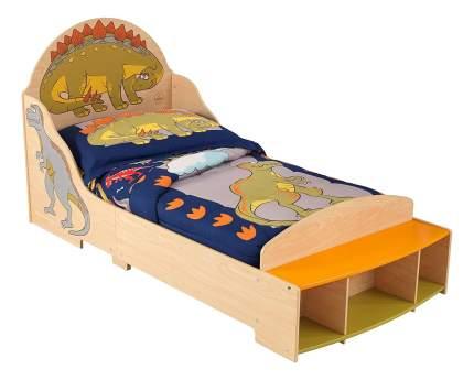Кровать KidKraft Динозавр