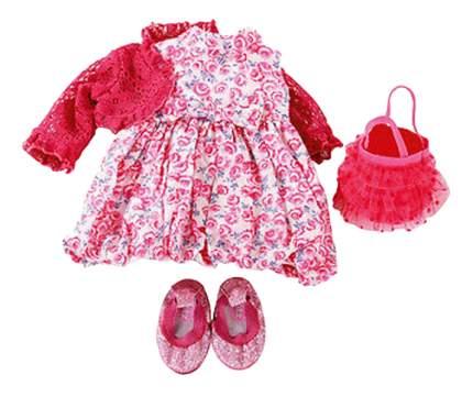 Набор летней одежды для кукол 45-50 см Gotz 3402294