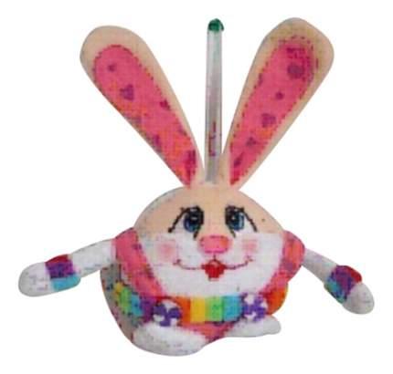 Мягкая игрушка Snowmen Зайчик 13 см е91285