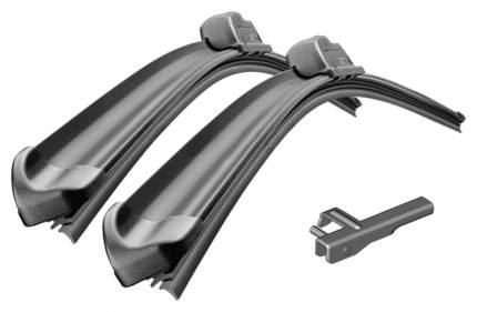 """Комплект щеток стеклоочистителя Bosch 550мм+475мм (22""""+19"""") 3397118904"""