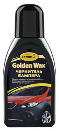 Специальное покрытие чернитель бампера Astrohim AC270 0,25 л