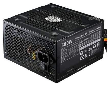 Блок питания компьютера Cooler Master MPW-5001-ACABN1-EU