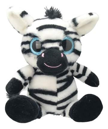 Мягкая игрушка Wild Planet Зебра 20 см k7873
