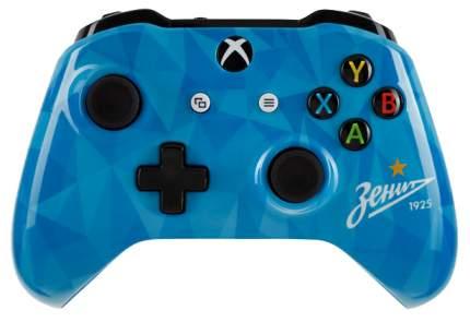 Геймпад Microsoft Xbox One MSI TF5-00004 Зенит - Северное сияние