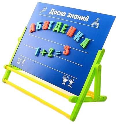 Магнитная игра Shantou Gepai доска знаний с набором букв 0706